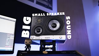 EVE Audio SC3070 - Big sound for a small speaker