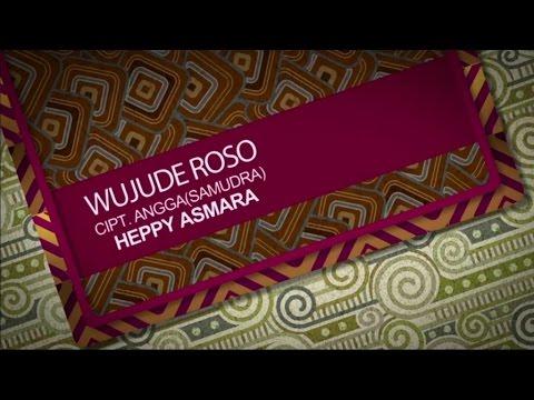 Happy Asmara - Wujute Roso (Official Music Video)