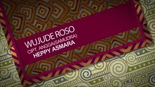Happy Asmara - Wujute Roso (Official Music Video)