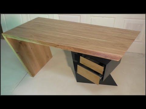 Как сделать стол .  How to make a table.