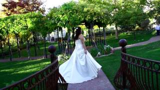 Utah Wedding Video | Malea & McCord | Bridal Video @ Wadley Farms