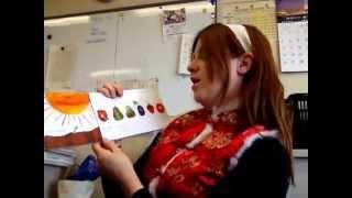 Japanese Storytime: The Very Hungry Caterpillar (Harapeko Aomushi)