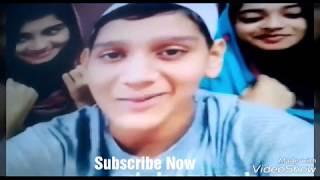 Assalamu Alikum Walikum assalam competition girls and boys 2017