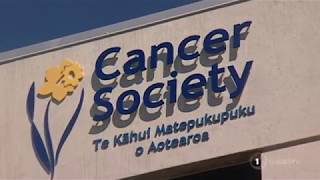 Cancer Society study claims Australia better at treating cancer