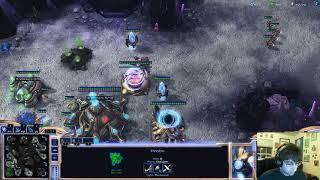 Bronze Protoss StarCraft II Part 14 | MMR 1884
