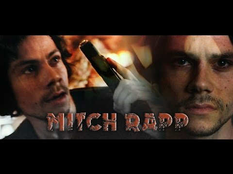 Thumbnail: Mitch Rapp || Not everything [American Assassin]