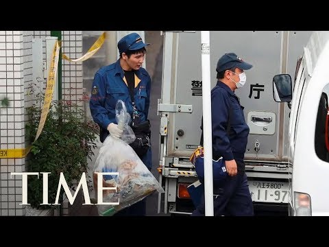 Japanese Police Find 9-Dismembered Bodies In Serial Killer's Apartment [Video]