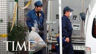 Nine Dismembered Bodies Found In Tokyo Apartment: Japan Has Rare Serial Killer On Its Hands | TIME