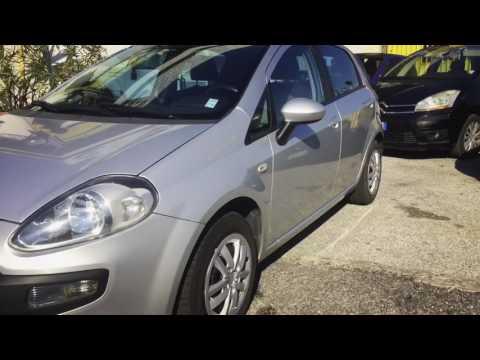 Fiat Punto Evo www.roma-auto-usate.it