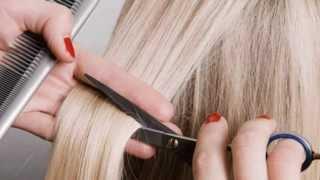 Ламинирование волос СПб(, 2014-01-15T11:37:13.000Z)