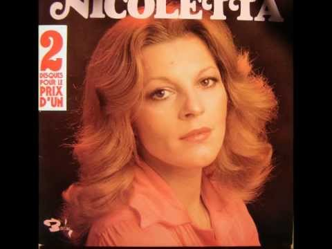Nicoletta - Fio maravilla