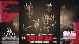 JoJo & P.Rico - Shit Is Real | Long Live JoJo