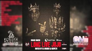 JoJo & P.Rico - Shit Is Real | Long Live JoJo