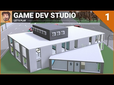 Software Inc: Game Dev Studio - Part 1