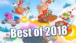 Heroes of the Storm - WP and Funny Moments - Best of 2018