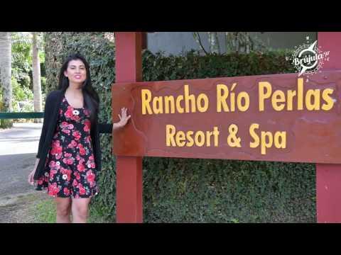 Brujula Tv Hotel Rio Perlas, Tortuguero y más