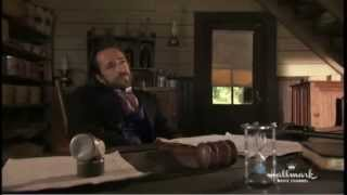 Goodnight for Justice (2013): The Honorable Luke Perry - Awful Movie Reviews