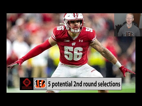 Analyzing 5 Players The Cincinnati Bengals Could Draft In The 2nd Round Of The 2020 NFL Draft