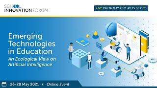 School Innovation Forum 2021 - Day 1