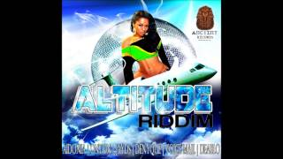 Download Altitude Riddim Mix {Ancient Records} - Maticalise MP3 song and Music Video