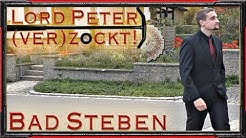 Lord Peter verzockt!  Bad Steben - Casinoausflug