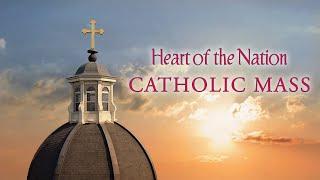 Catholic TV Mass Online July 5, 2020: Fourteenth Sunday in Ordinary Time