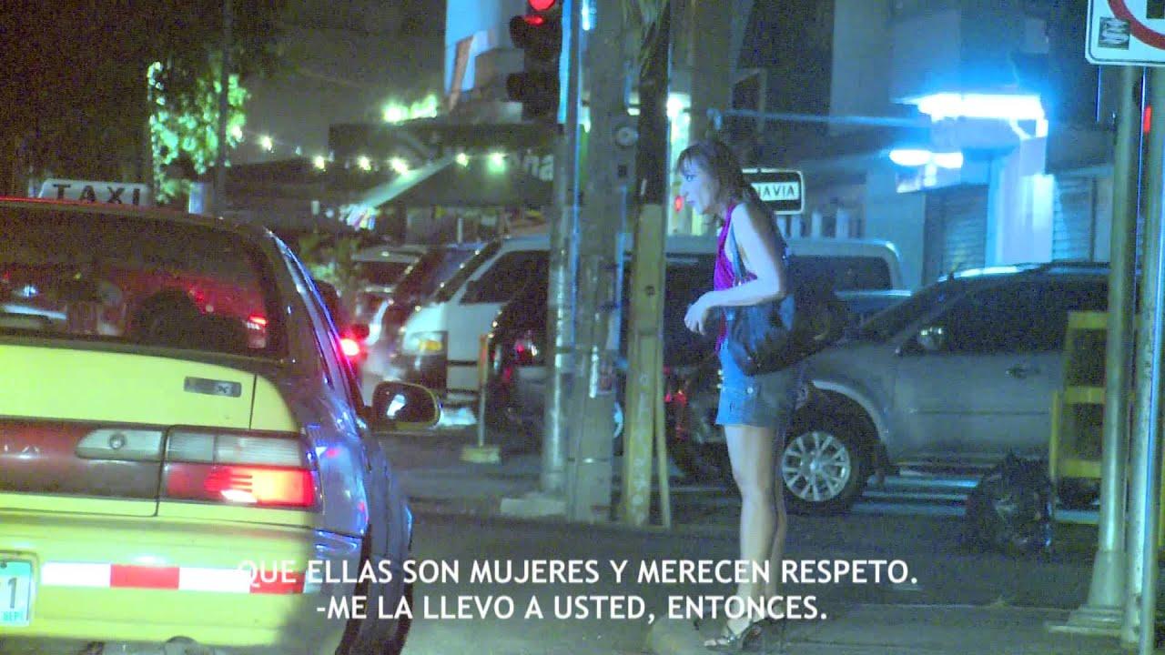 prostitutas en panama vudeos de prostitutas