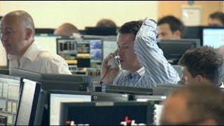 Закрытие торгов на европейских биржах: 30.11.2012