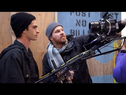 Director Marc Webb Says No To SPIDERMAN 4