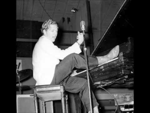 Jerry Lee Lewis - Toot, Toot, Tootsie! (Good-Bye)