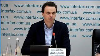 Швидкий біг Зеленського та Порошенко у військовому стані, - Микола Давидюк