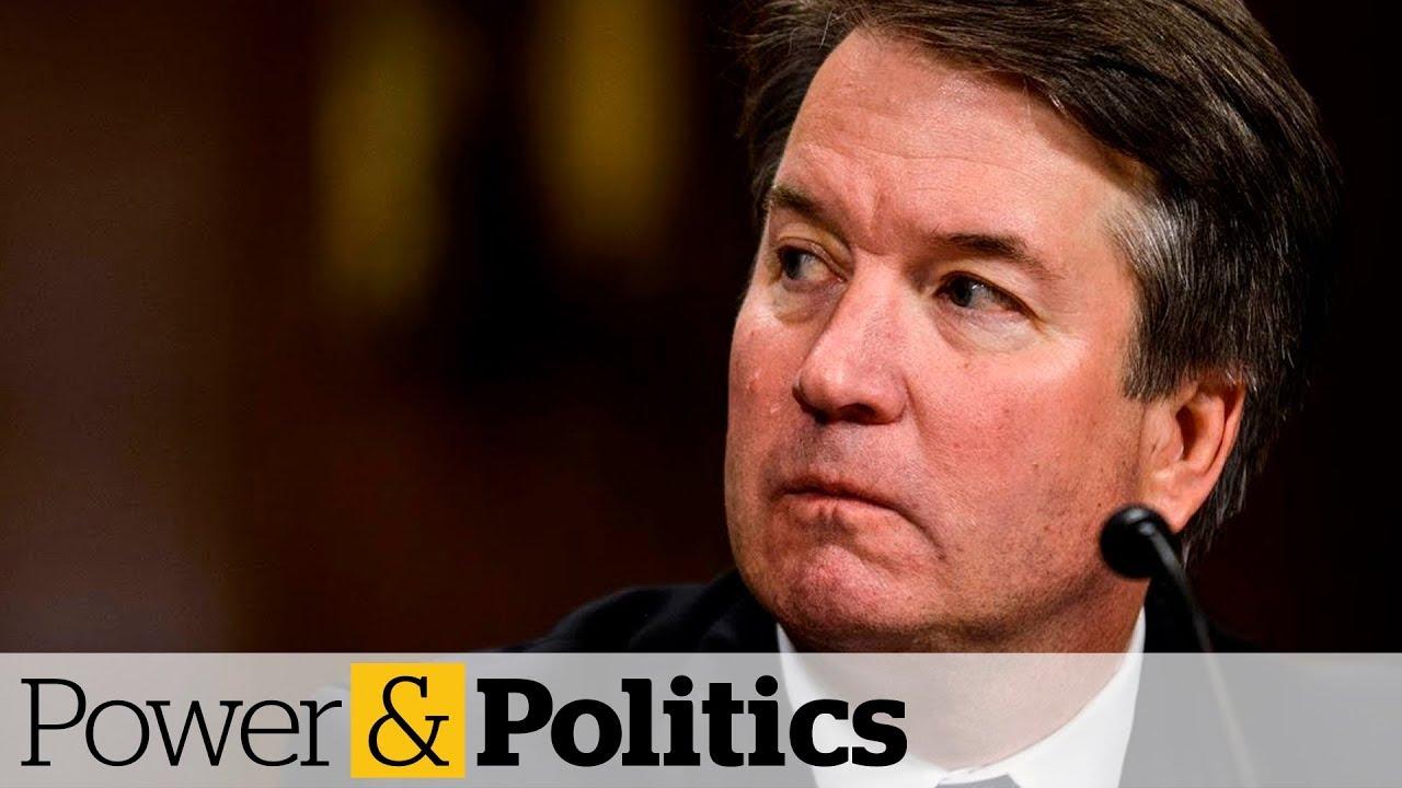 What happens after Kavanaugh's Senate hearing   Power & Politics