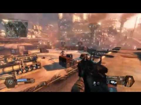 Titanfall - Alpha Mike Foxtrot