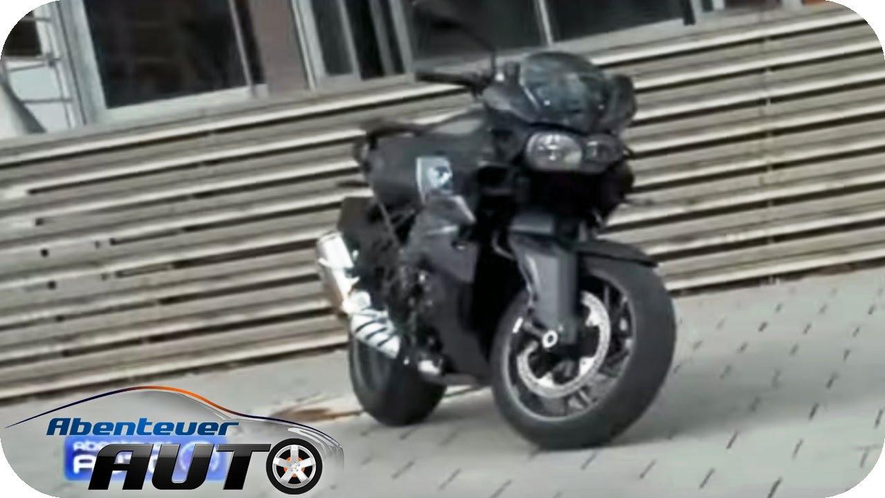 Biketest Bmw K 1300 R Abenteuer Auto Classics Youtube