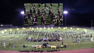 The Queen's Crown 2016  1st home game 2016