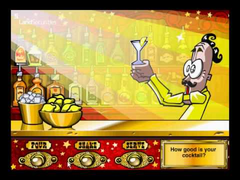 Bartender: The Right Mix - 9980 Points - TheFamousPlayer ...  Bartender: The ...