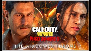 "HISTORIA COMPLETA ""THE SHADOWED THRONE"" 