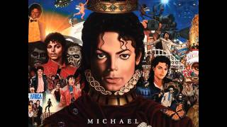 Michael Jackson - Hollywood Tonight