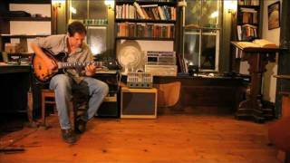 Vals Venezolano #3 - Sam Whedon on guitar