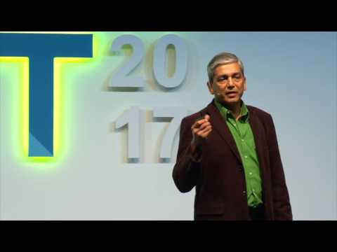 Keynote: Conversational AI in Amazon Alexa - Ashwin Ram | Udacity Intersect 2017
