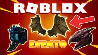 New Roblox EVENT, GET ALAS AND MORE FREE AWARDS without Rbx