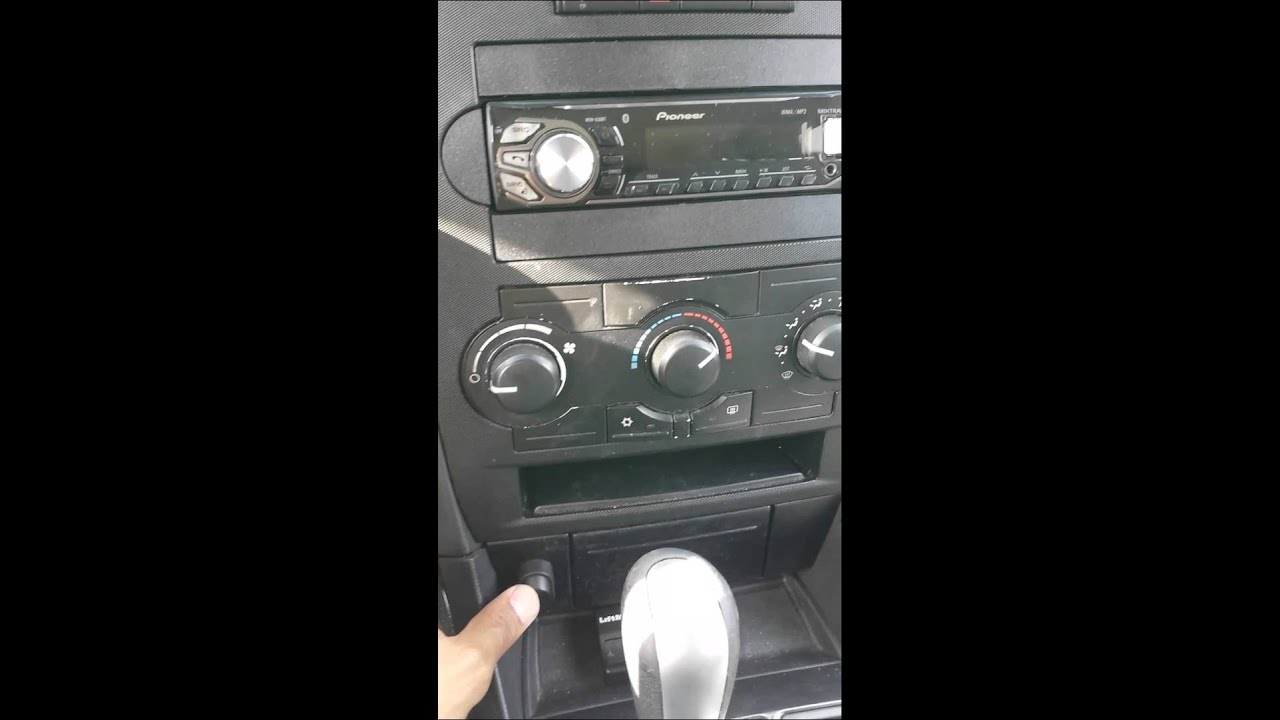 05 Dodge Magnum No Power To After Market Deck Youtube Details About Chrysler Jeep Radio Wiring Harness Stereo Headunit