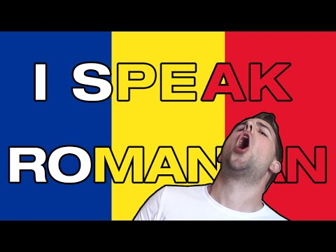 I SPEAK ROMANIAN! || Baylike