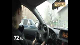 Как сдать экзамен по вождению