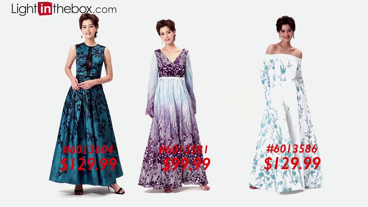 Lightinthebox.com Dresses