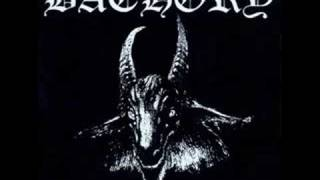 Bathory -  Die in fire with lyrics