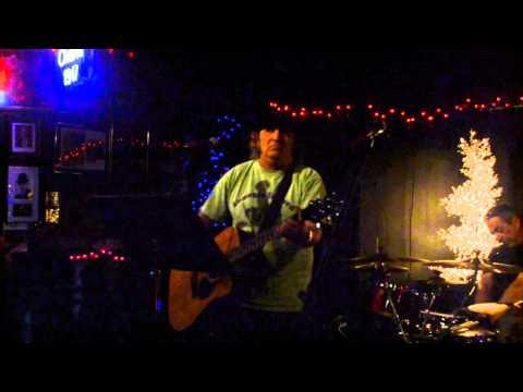 Mike Loughran - Silver Train