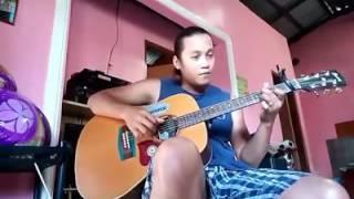 Paano Na Kaya Bugoy Drilon Acoustic Cover By Ericxiao The Copy Ninja