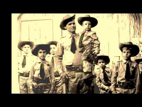 Patrulheiros Toddy - Tv Tupi - resgate de luciano hortencio - Coisas que o tempo levou