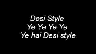 Gangnam Style(Hindi Parody)- Desi Style